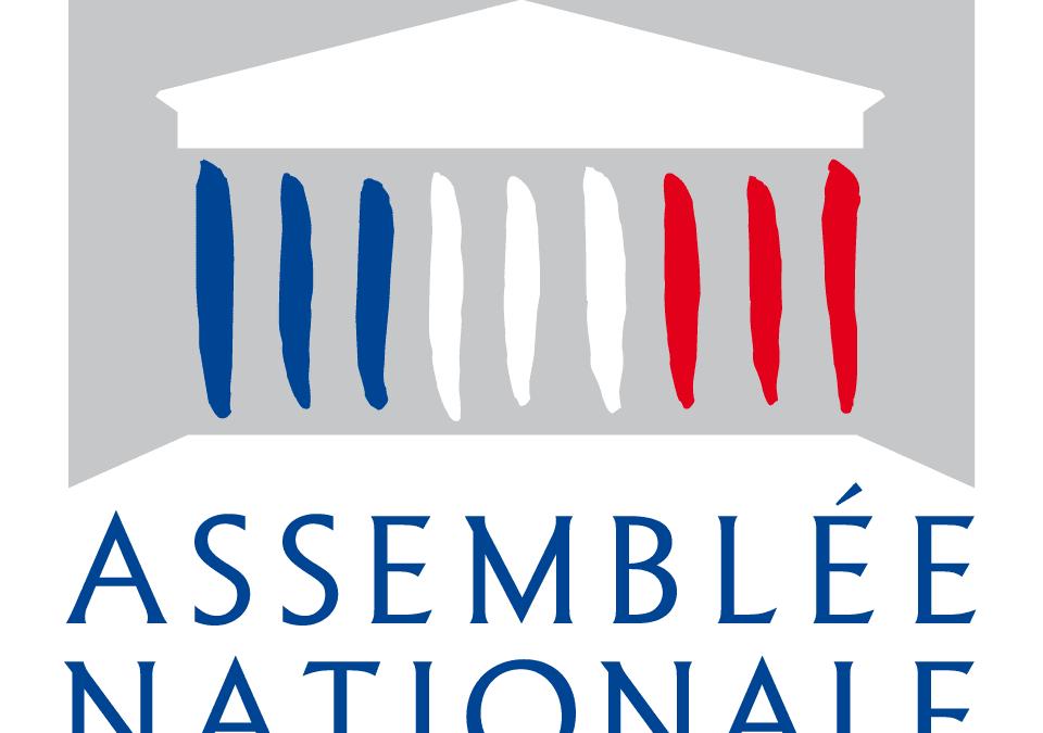 Nextep organise le premier débat à l'Assemblée Nationale sur la santé visuelle