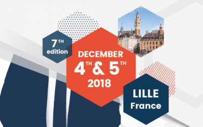 Come meet us at the 7th BioFIT congress ! ( Lille, december 4th and 5th )