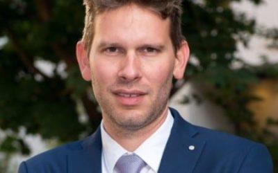 Entretien avec Amaury Martin, Directeur de la Valorisation et des Partenariats Industriels de l'Institut Curie