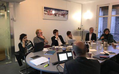Formation inter-entreprise du 29 janvier 2019 organisée par Nextep