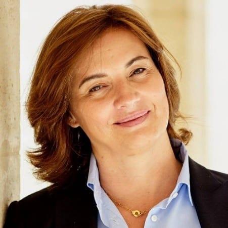 Entretien avec Agnès RENARD