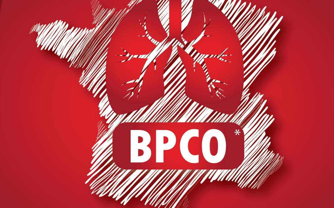 « BPCO : les régions en action ! »