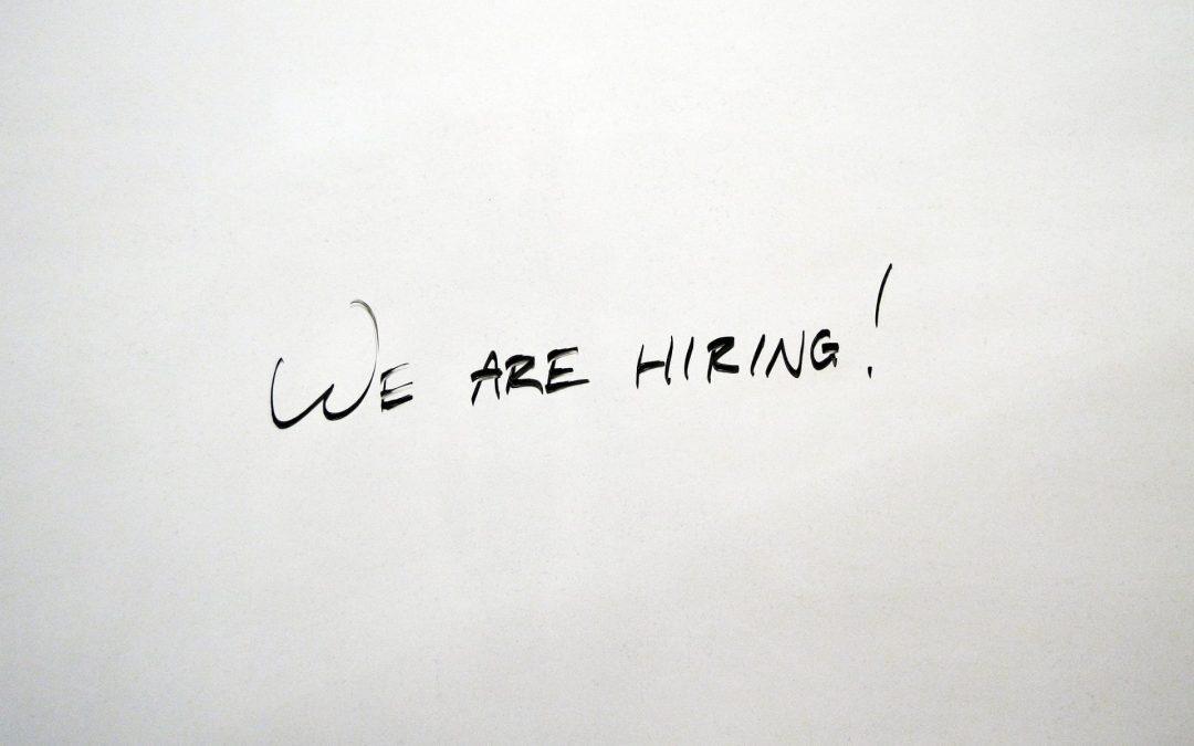Nextep recrute un(e) consultant(e) Junior en Affaires Publiques, rejoignez nous !