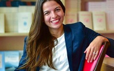Opinion santé : Entretien avec avec Axelle AYAD N'CIRI CEO & co-fondatrice de Mapatho