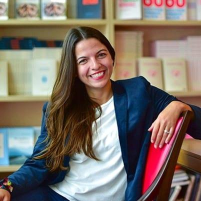 Opinion santé : Entretien avec Axelle AYAD N'CIRI CEO & co-fondatrice de Mapatho