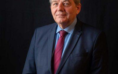 Les équipes Nextep sont particulièrement heureuses d'annoncer l'arrivée de André Tanti au sein du board d'experts du Cabinet