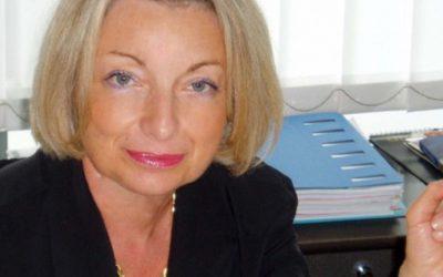 Les équipes Nextep sont particulièrement heureuses d'annoncer l'arrivée de Françoise Grossetête comme membre du board d'experts du Cabinet.